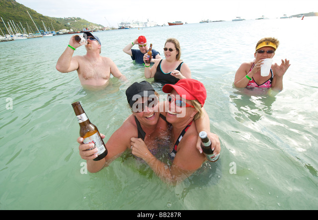 Sint Maarten Drinking Water