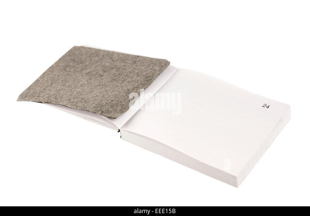 White carbon paper
