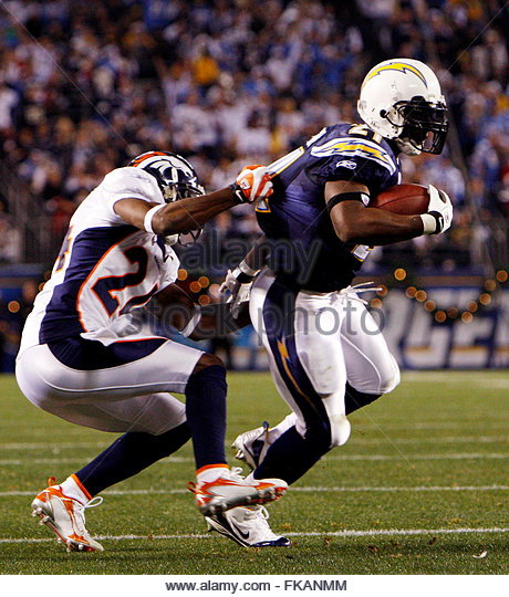 San Diego Chargers Game Live Online Free: Tomlinson Chargers Stock Photos & Tomlinson Chargers Stock
