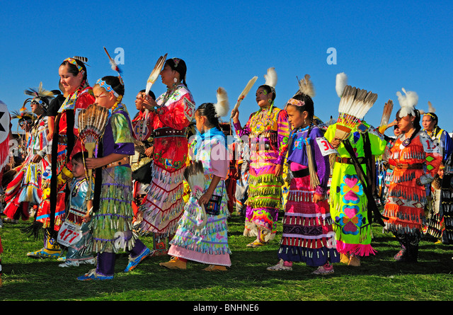 Pow wow stock photos pow wow stock images alamy for Native agency