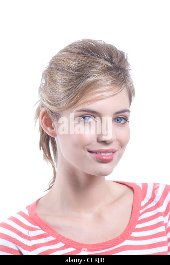 pony hair style 1960s studio stock photos amp 1960s 8405