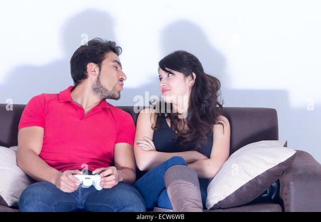 playing waiting game relationship