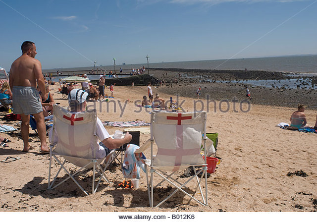 Canvey island united kingdom