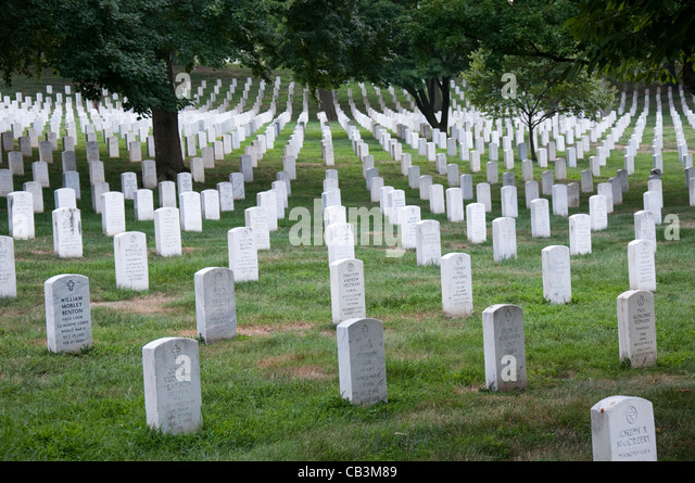 Arlington (MA) United States  City new picture : Arlington National Cemetery in Washington DC, United States of America ...