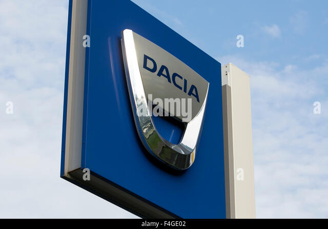 Automobile Dacia Stock Photos Automobile Dacia Stock Images Alamy