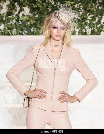 Kylie Fashion Stock Photos & Kylie Fashion Stock Images ...