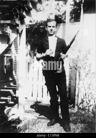 an analysis of the kennedys murder by lee harvey oswald in the united states of america All evidence points to lee oswald  it has been proven that lee harvey oswald did not kill president kennedy  lived in the united states of america (1955-2017.