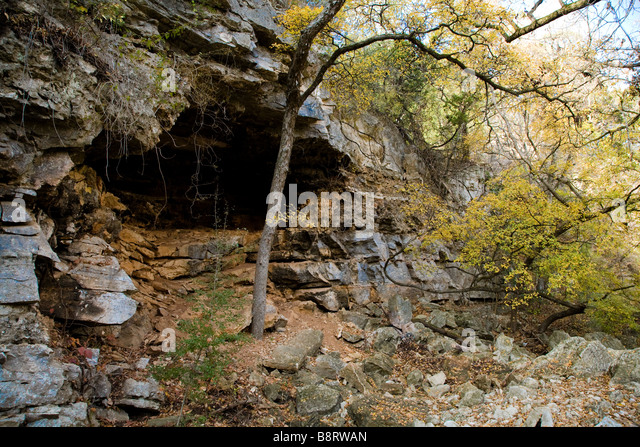 Man Cave Victoria Tx : Barton creek stock photos images alamy
