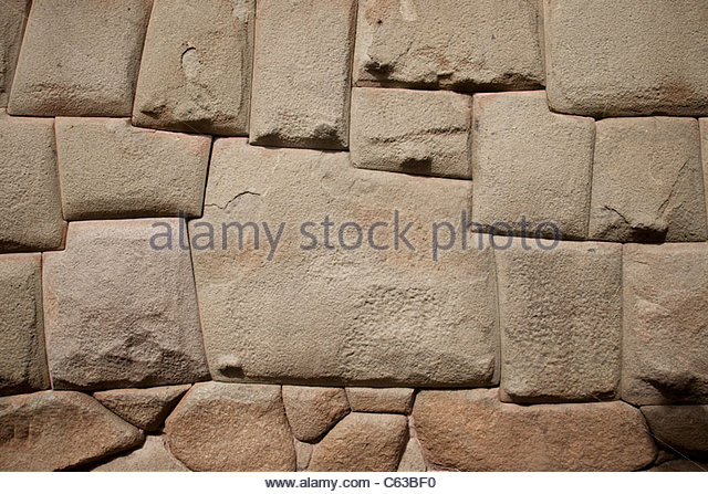 Cuzco 12 sided stone | Photo
