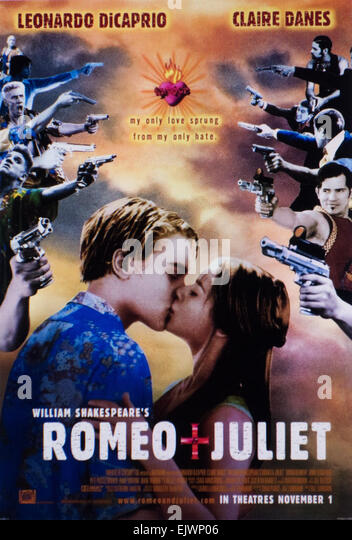 word romeo and juliet and movie Teen-friendly take on bard's classic has spark, little soul read common sense media's romeo and juliet (2013) review, age rating, and parents guide.