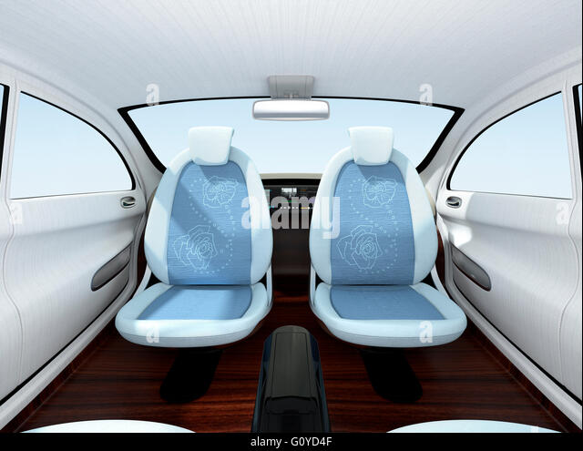 3d car interior stock photos 3d car interior stock images alamy. Black Bedroom Furniture Sets. Home Design Ideas