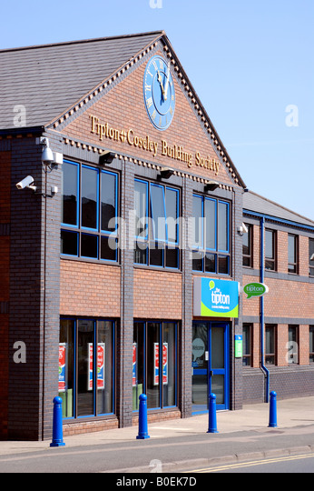 Dudley Building Society Kingswinford