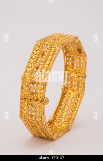 Indian Contemporary Gold Jewelry Stock s & Indian