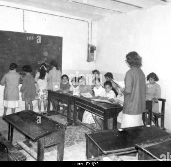 School Mission Black and White Stock Photos & Images - Alamy
