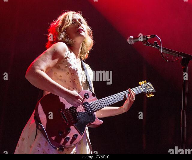 Corin Tucker Guitar