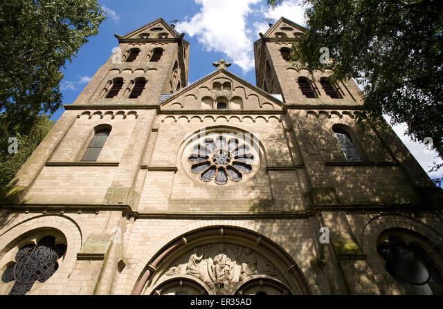 interacial Erkelenz(North Rhine-Westphalia)