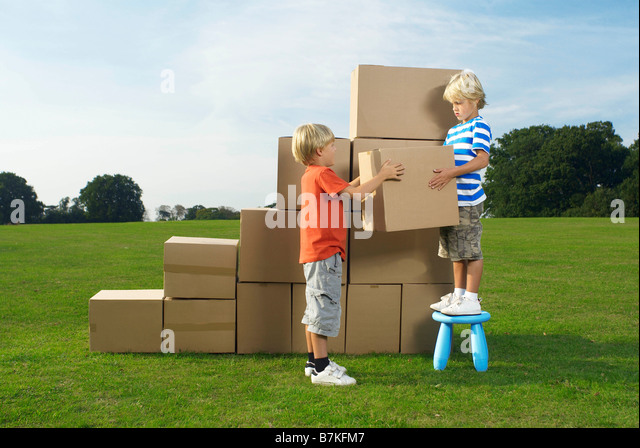 Step stool stock photos step stool stock images alamy for Building box steps