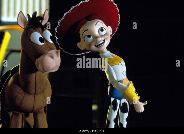 Toy Story Ani 1999 Animated Stock Photos  Toy Story Ani 1999