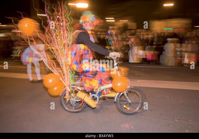 Febrero stock photos febrero stock images alamy - Carnaval asturias 2017 ...