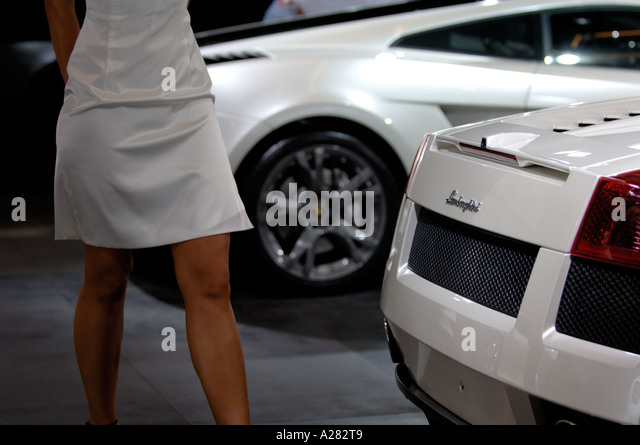 Lamborghini Murcielago Roadster White