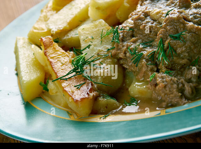 onion stew carbonnades flamande flemish beef stew belgium belgian ...