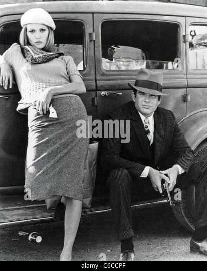 an analysis of bonnie and clyde a film by arthur penn Penn, a product of television and broadway, had made four films before bonnie  and clyde he had worked with paul newman and marlon brando, and this was .