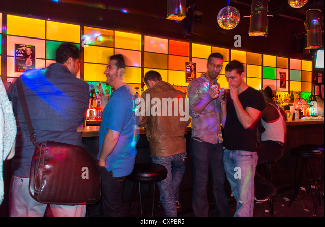 Club nightclub gay minneapolis area