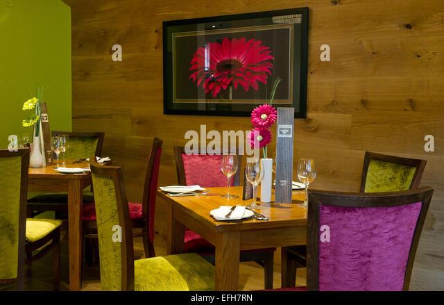 Torcross Edinburgh Restaurant