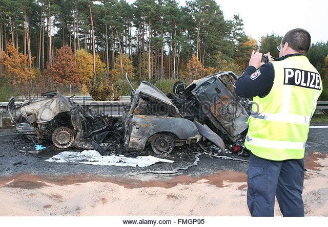 Bachmann Car Accident
