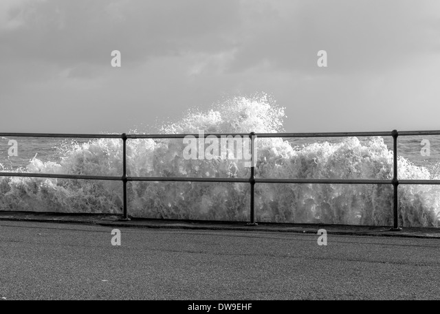 Crash Rail Black And White Stock Photos Amp Images Alamy