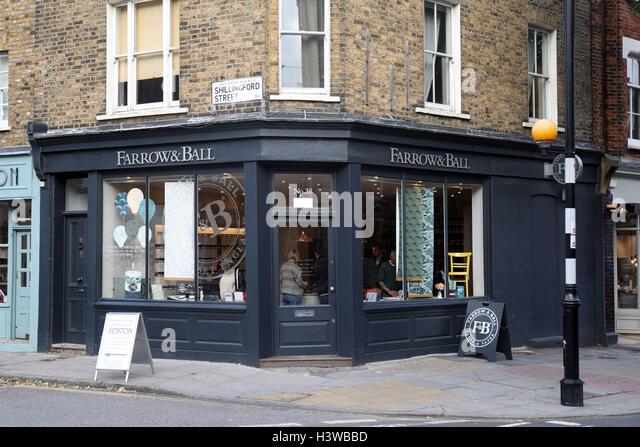 Farrow And Ball Stock Photos & Farrow And Ball Stock Images - Alamy