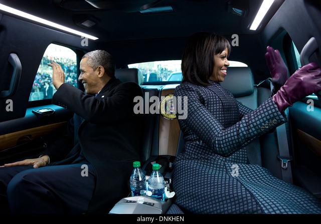 presidential limousine stock photos presidential limousine stock images alamy. Black Bedroom Furniture Sets. Home Design Ideas
