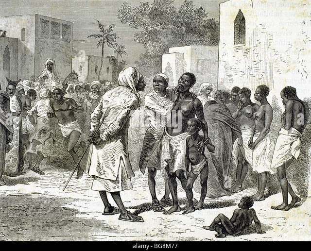 african slave and african slave trade The history of the atlantic slave trade, from its origins to its height, and its impact  on africa, the americas and europe.