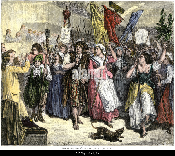 women during the french revolution Women's service with the revolutionary army the american revolution has proven to be a fertile ground for study  john collapsed during the battle, .