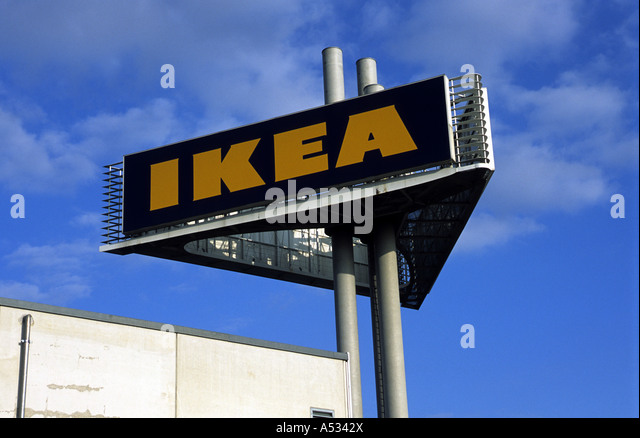Ikea furniture superstore swedish shop stock photos ikea for Ikea locations plymouth meeting pa