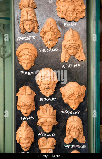 Roman gods and goddesses pictures