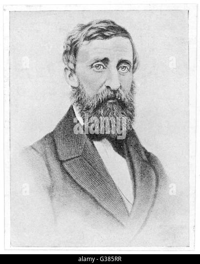 """a biography of henry david thoreau an american writer Laura dassow walls, writing henry's life  human life,"""" he reminds us with a wink4 so it shouldn't surprise that thoreau died quite literally as he lived,  of course, one has the familiar monuments, from walden and """"civil disobedience"""" to."""