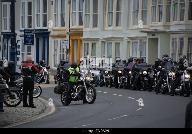 Harley Davidson Black Mountain Chapter