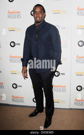 sean john combs aka puff daddy the premiere of american masters inventing david geffen