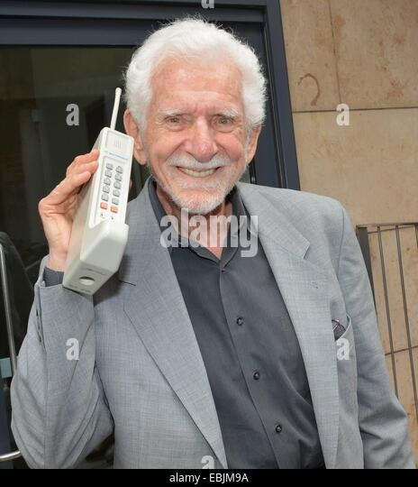 Martin Cooper Stock Photos Amp Martin Cooper Stock Images