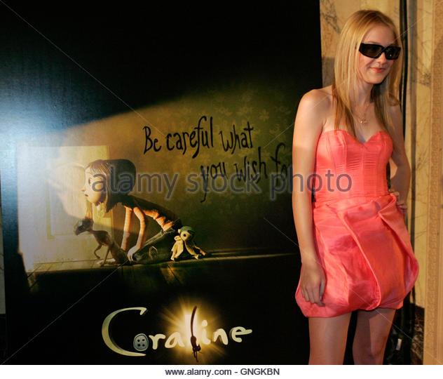 Coraline Stock Photos & Coraline Stock Images