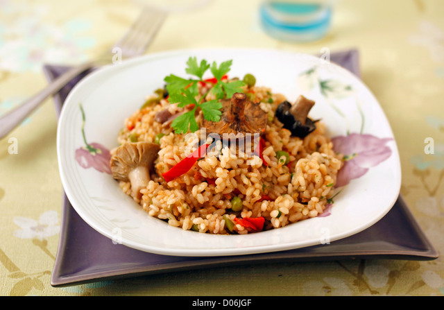 Paellas Stock Photos & Paellas Stock Images - Alamy