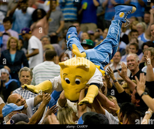 Denver Nuggets Stock Photos And Pictures: 050412 Stock Photos & 050412 Stock Images