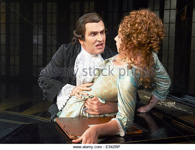 amadeus peter shaffer 'amadeus' written by peter shaffer has presented a good question is there a hero in the play or not, and if so who is it the people that it could be are.