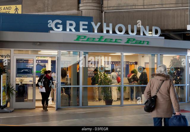 Greyhound New York City To Cleveland