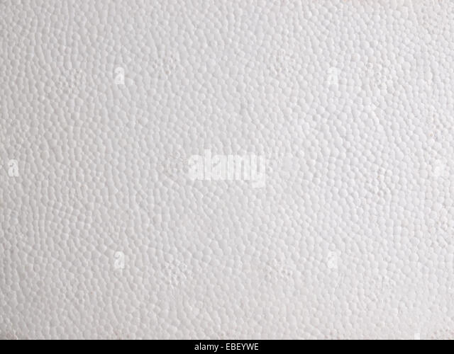 expanded polystyrene sheet useful as a background stock image