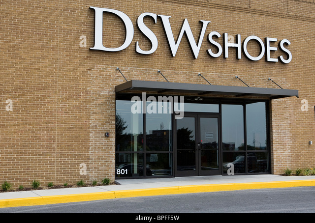 Dsw Shoe Stores In Maryland