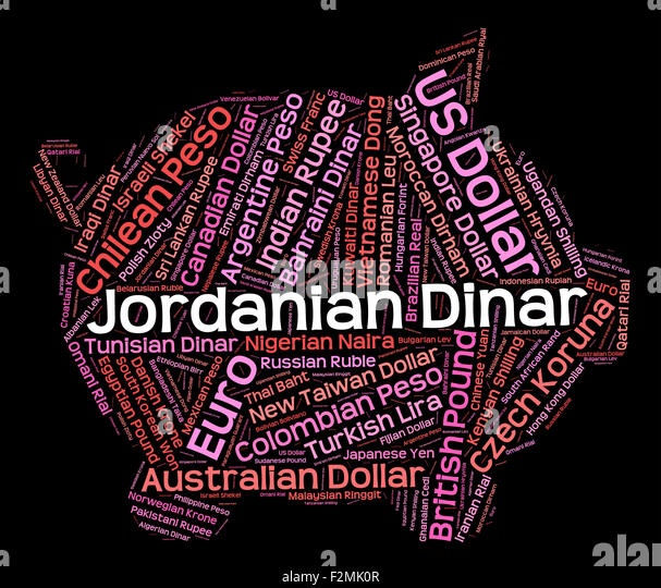 Dinar on forex