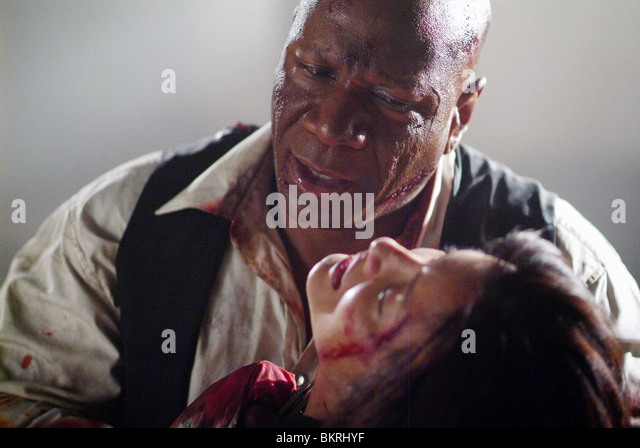 The gallery for --> Ving Rhames Chest