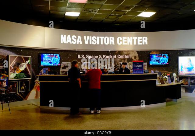 nasa space center huntsville admission - photo #38